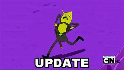 Update Lemongrab Homestuck Gifs Anime Adventure Pixel
