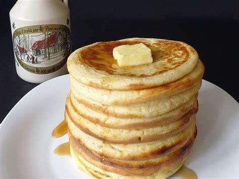 recette pate a pancake recettes de p 226 te 224 pancake