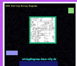 2000 Sterling Wiring Diagrams  Wiring Diagram 175442