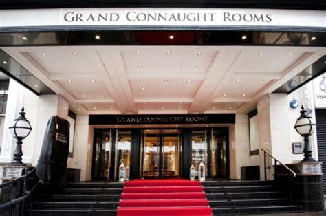 Grand Connaught Rooms Holborn  London Bar Reviews