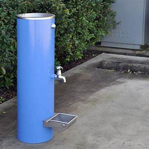 Outdoor drinking water fountains for schools fountain for Exterior drinking fountains