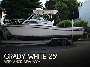 Grady White Sailfish 25 Boats For Sale