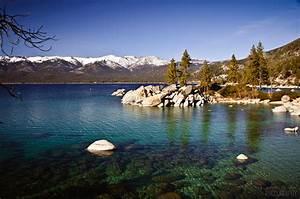 Tahoe Rocks - Lake Tahoe Weddings - Weddings in Lake