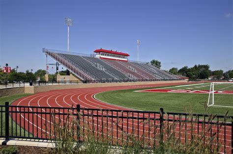east kentwood high school soils  structures