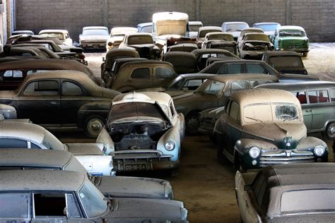 Found In Barn by 8 Of The Best Barn Find Stories We Could Find Clms