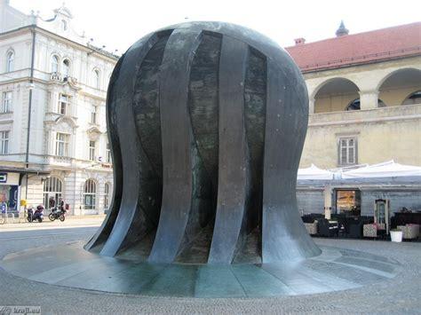 Maribor - Trg svobode (Liberty Square)