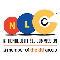 national lotteries commission nldtf logo  publicity