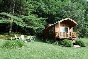 cabins with hot tubs ny With barn rental ny