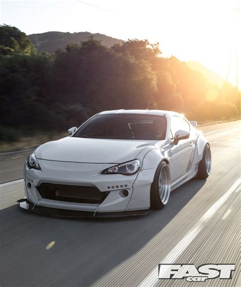 modified subaru modified subaru brz fast car