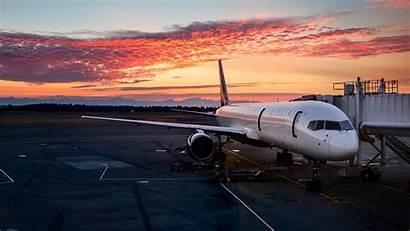 Wallpapers 4k Aeroplane Airplane
