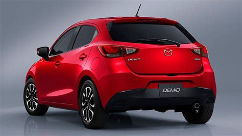 2015 Mazda 2 Revealed And Reviewed