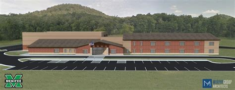 Home - Menifee County Schools