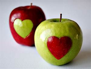 10 Creative Ways To Use Apples At Your Wedding Reception