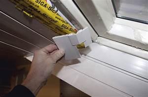 Velux Einbauset Innenverkleidung : das neue roto mr ma renovierungsfenster wird an die innenverkleidung angepasst wohndachfenster ~ Buech-reservation.com Haus und Dekorationen