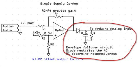 Improve Sound Detection With Adc Amplifier