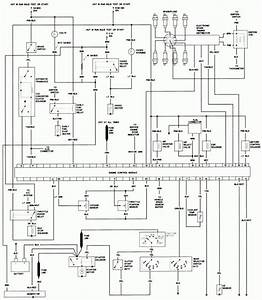 12  87 Camaro Engine Wiring Diagram