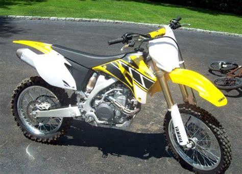 Hd Animals Yamaha Motocross Bikes For Sale