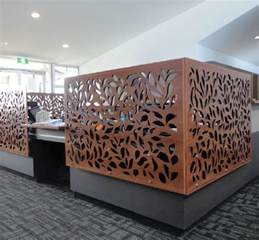 Office Cubicle Privacy Screens