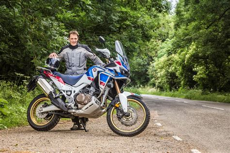 Honda Crf1000l Africa Hd Photo by Honda Crf1000l Africa Adventure Sports 2018 On Review