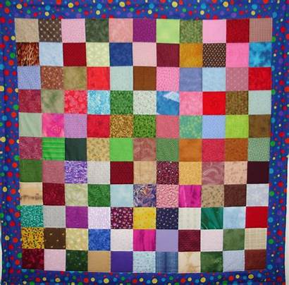 Quilt Quilts Patchwork Story Modern Coverlet Shape