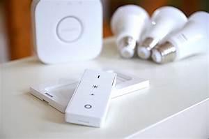 Philips Smart Home : e on plus smart home gadgets f r licht und heizung ~ Frokenaadalensverden.com Haus und Dekorationen