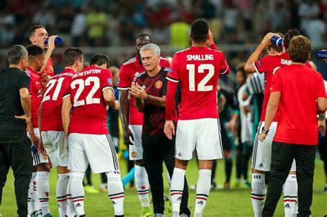 Manchester United: Trotz Holper-Start: Manchester United ...