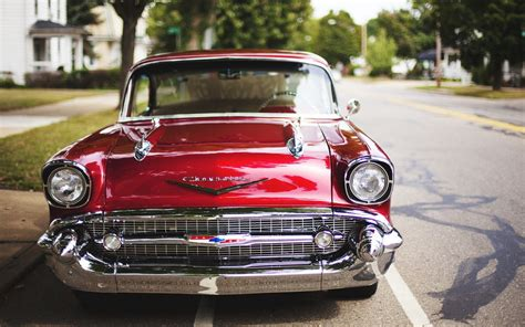 1957 Chevy Bel Air Wallpaper by 1957 Chevrolet Bel Air Hd Wallpaper Background Image