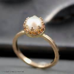 new pearl engagement rings bad luck depoisdevoar - Pearl Engagement Rings Bad Luck