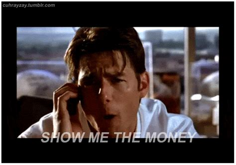 Show Me The Money Gif 14 » Gif Images Download