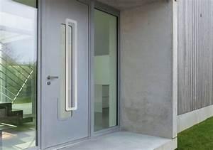 Porte D Entrée Vitrée Aluminium : les tendances 2018 en mati re de porte d entr e blog de ~ Melissatoandfro.com Idées de Décoration