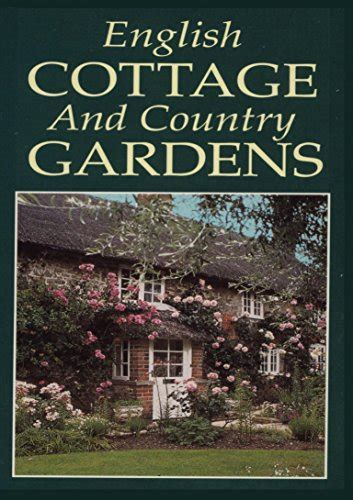 Amazon.com: English Cottage and Country Gardens: The
