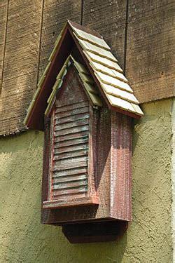 bat house patterns  patterns
