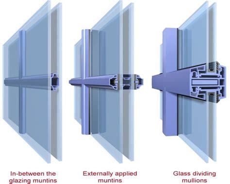 window muntins window and door configuration