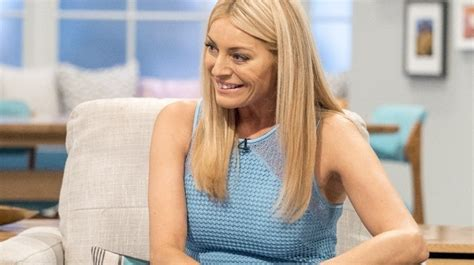 Tess Daly: 'I can't wait to see another lady!' | Lorraine