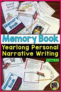 Memory Book Year Long