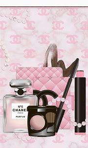 WALLPAPERS — Chanel wallpapers | Chanel wallpapers, Chanel ...
