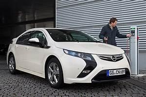 Elektrische Servopumpe Opel : elektrische auto vuiler in de showroom ~ Jslefanu.com Haus und Dekorationen
