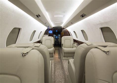 citation x interior design 2000 citation x global jet management