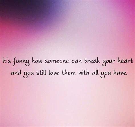 funny    break  heart pictures