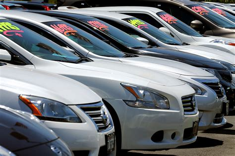 How Automakers Are Propping Up Used Car Prices The
