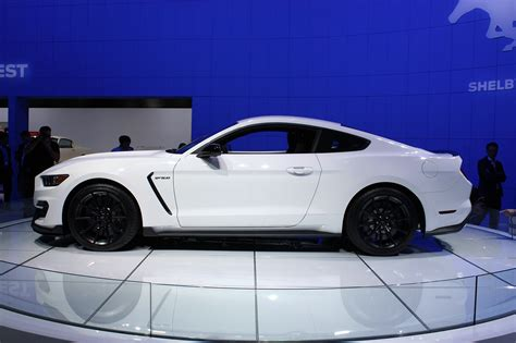2016 Mustang Gt Top Speed by 2016 2017 Ford Shelby Gt350 Mustang Gallery 579120 Top