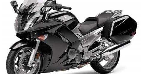 2017 Honda Shaft Drive Motorcycle