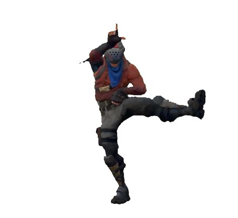 fortnite default dance gif transparent doleogen