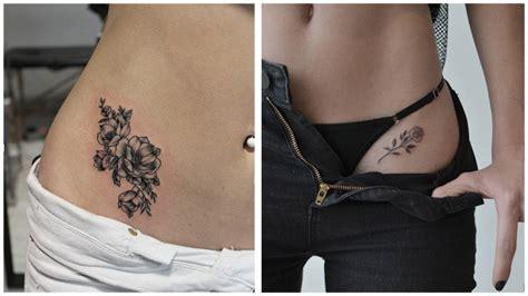 Tatuajes en la cadera 2020 【 Significado y 22 ideas para