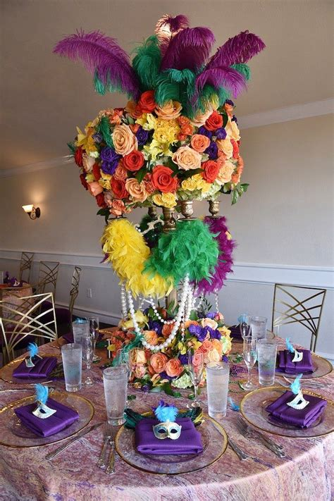 birthday party ideas and tips guest post mimi 39 s kara 39 s party ideas mardi gras 70th birthday party kara 39 s