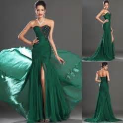 designer abendkleider lang 2014 new prom dress gowns beaded mermaid formal evening dress 2041745 weddbook