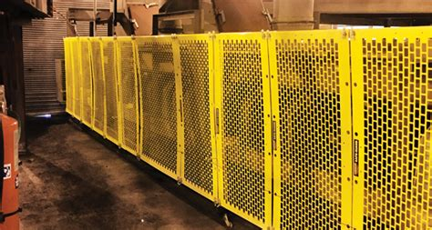 safe guard modular conveyor flat guards asgco