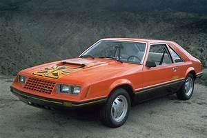 Ford Mustang 3rd Gen 1979-1993