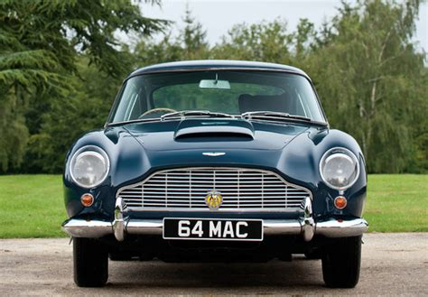 Aston Martin Db5 Wallpaper 2000 by Aston Martin Db5 Uk Spec 1963 1965 Wallpapers