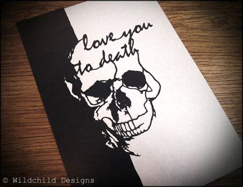 gothic love tattoos images  pinterest goth